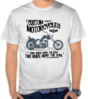 Motor Cycles Custom