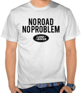 Land Rover - No Road No Problem 3