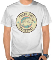 Fresh Fish Everyday