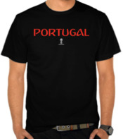 World Cup 2018 Team Portugal 2