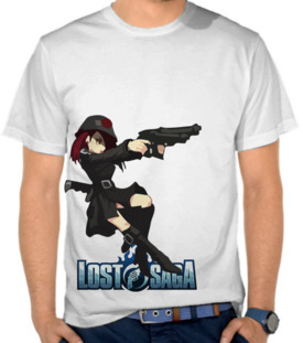 Lost Saga - Mafia Boss 2