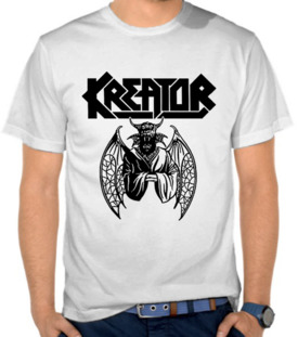 Kreator Son of Evil 3
