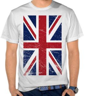 - Union Jack - Toko Baju London - SatuBaju.com Beli Baju Online
