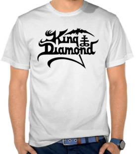 King Diamond Logo 1