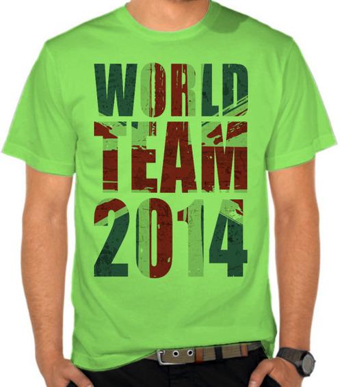Kaos England - World Team 2014 (SB8KA)