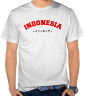 Indonesia Japanese 2