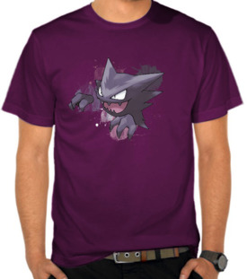 Pokemon - Haunter