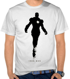 Iron Man (Black)