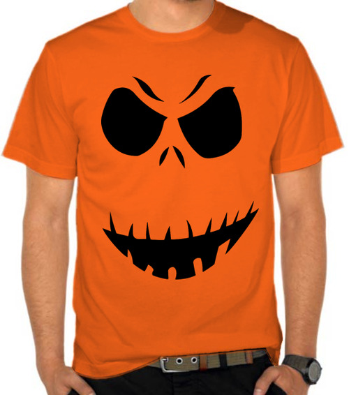 Nightmare - Jack Skellington Smiley 11