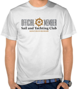 Official Yacht Member