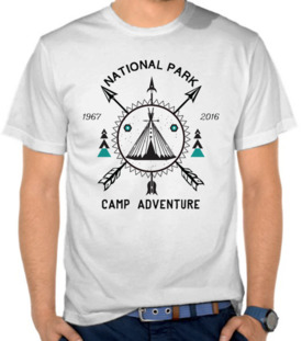 Camp National Park
