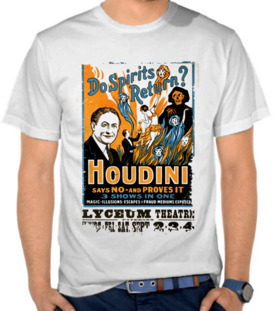 Harry Houdini 2