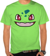 Pokemon - Bulbasaur