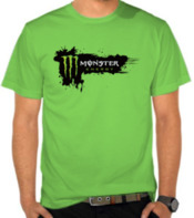Logo Monster Energy 2