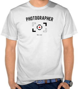 Photographer - Est. Ever