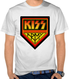 Kiss Army Logo