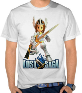 Lost Saga - Iron Knight 3