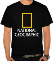 National Geographic Logo 3