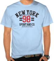 New York Sports and Co - Red