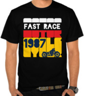 Motorcycle - Fast Race