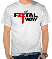 Fatal 4 Way - WWE