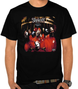 Slipknot Red Costume