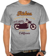 Riders 66 West Coast California