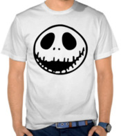 Nightmare - Jack Skellington Smiley 9