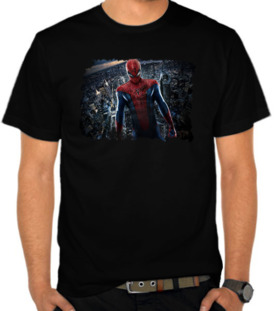 Spiderman Grunge