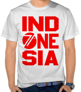 Indonesia 71th