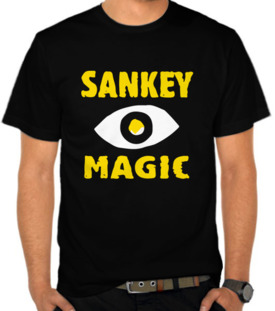 Sankey Magic